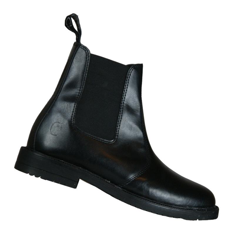 Favorit Korte ridestøvler Arkiv - Ridestøvler YE08