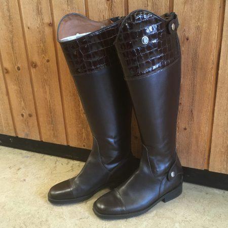 5e9af9b1 OUTLET Lange ridestøvler Arkiv - Ridestøvler