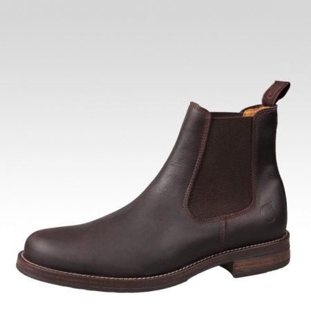 Almindelig Korte ridestøvler Arkiv - Ridestøvler NA84