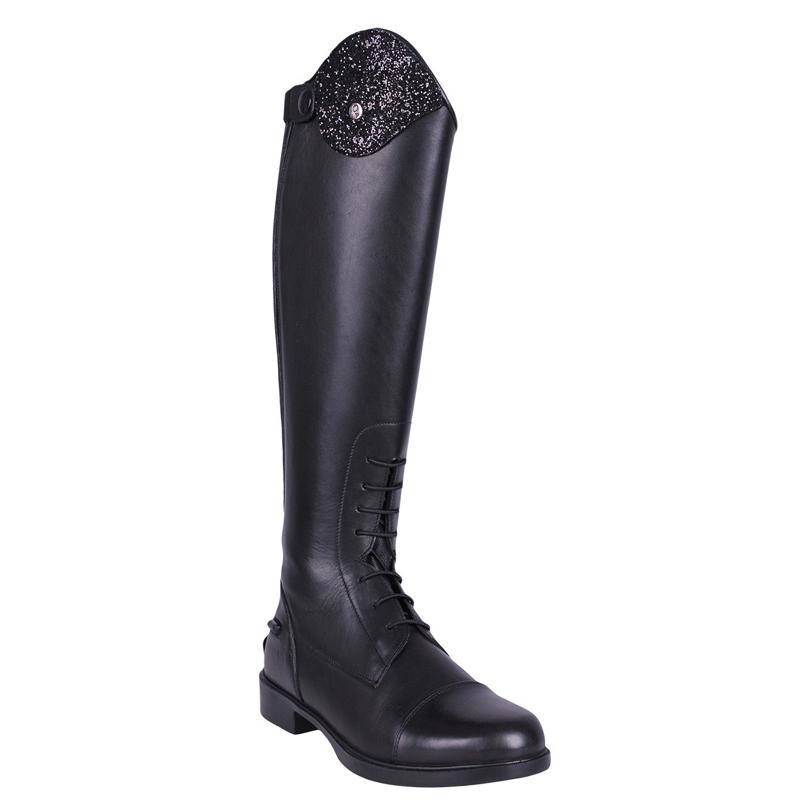 ab18b23c QHP Romy Junior ridestøvle - Ridestøvler